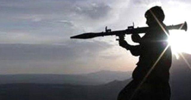 Diyarbakır'da polise roketli saldırı, 2 yaralı
