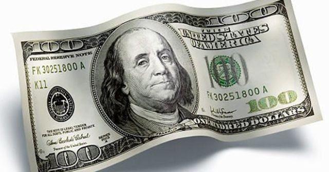 Dolar 2.79`un üzerine çıktı