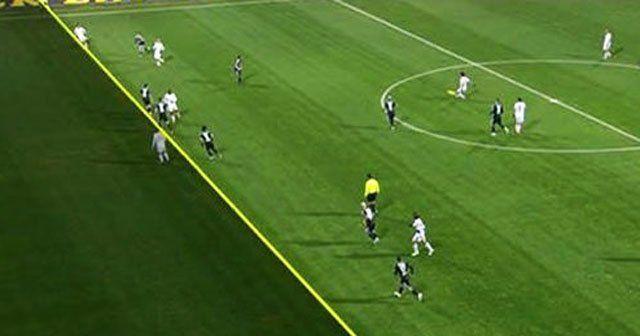 FIFA ofsayt kuralını değiştirdi!