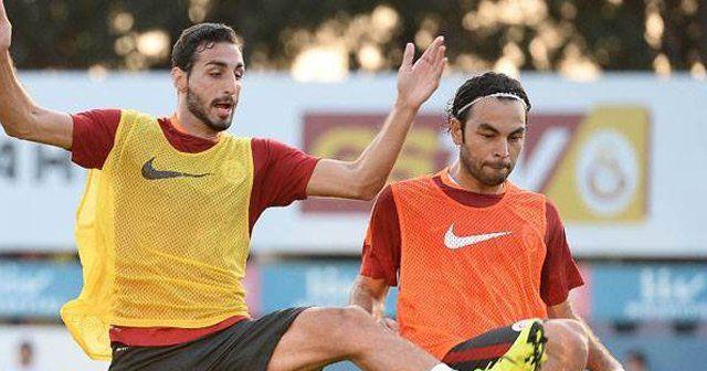 Galatasaray'da kupa mesaisi başladı
