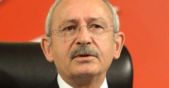 Kılıçdaroğlu, 'Hükümet kurma süreci bitmedi'