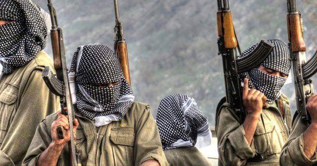 PKK terör örgütü bölündü