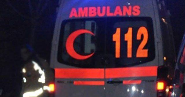 Şemdinli'de imama silahlı saldırı