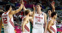 A Milli Basketbol Takımı Tunus ile karşılaşacak