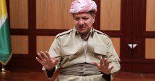 ABD'den Barzani'ye destek