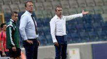 Abdullah Avcı, 'Hayalimizi 2 maçta kaybettik'
