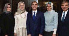 Abdullah Gül'ün oğlu Ahmet Münir Gül evleniyor