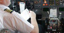 Akıl almaz olay, pilot ve mürettabat sefefer böyle çıkmış