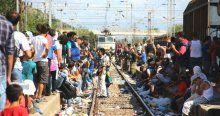 Alman bakan, 'Türkiye'de mülteci dağıtım kampları kurulsun'