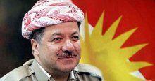 Barzani 2017'ye kadar Kuzey Irak'ın başında