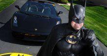 Batman trafik kazasında öldü