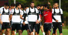 Beşiktaş'ta yine sakatlık