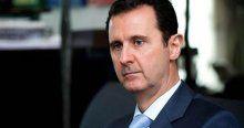 BM, 'Savaş suçlusu Esad yargılanmalı'