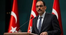 Cumhurbaşkanlığı'ndan PKK açıklaması