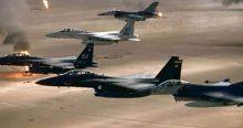 DAEŞ'e 29 yeni hava saldırısı
