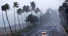 Erika fırtınası Karayip adalarını vurdu, 20 ölü