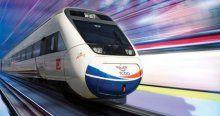 Halkalı-Edirne tren hattı geliyor