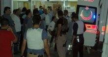 Şanlıurfa'dan acı haber, 2 polis şehit oldu