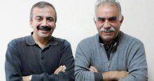 HDP heyetine Öcalan'dan veto