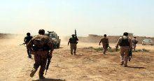 Irak'ta DAEŞ'le mücadelede 86 ölü, 18 yaralı
