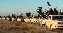 IŞİD ilk kez Suriye ve Irak dışına üs kurdu