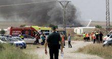 İspanya'da patlama, 5 ölü, 6 yaralı