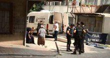 İstanbul'da cinnet dehşeti, 2 ölü, 1 yaralı
