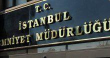 İstanbul'da Emniyet'in gözaltına aldığı 18 kişi tutuklandı
