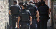 İstanbul'da terör örgütü operasyonu, 2 gözaltı