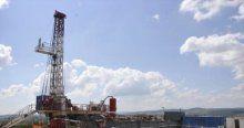Kandıra'da doğalgaz heyecanı