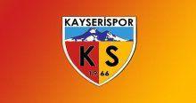 Kayserispor Mustafa Akbaş'ı 1 yıllığına kiraladı