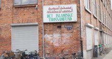 Kopenhag'da camiye molotoflu saldırı