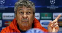 Lucescu iddialı konuştu