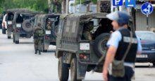 Makedonya'da olağanüstü hal ilan edildi