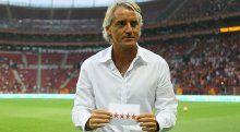 Mancini'den net Melo açıklaması