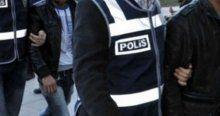 Mardin'de terör operasyonu, 64 kişi tutuklandı