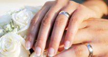 Memura evlenme yardımı masada
