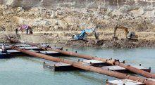 Mısır, 'Yeni Süveyş Kanalı'nı açıyor