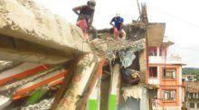 Nepal ve Hindistan'da deprem riski