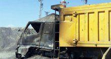 PKK, 17 iş makinesi yaktı