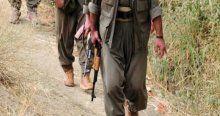 PKK'dan bir gecede 5 hain saldırı birden