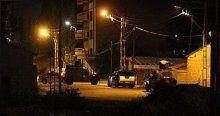 PKK İlçe Jandarma Komutanlığına saldırdı