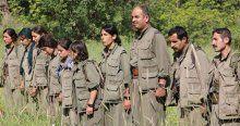 PKK köy boşaltıyor, cephanelik dolduruyor