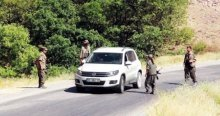 PKK, siyaseti de hedef aldı
