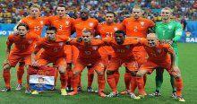 Robin van Persie ve Sneijder aday kadroda