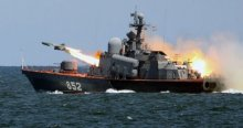 Rusya, 'ABD gemilerini takibe alacağız'