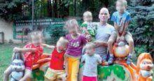 Rusya'da 6 çocuk baltayla öldürüldü