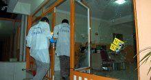 Şanlıurfa'daki saldırılarla ilgili 2 kişi yakalandı