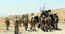Şırnak'ta operasyon başlatıldı