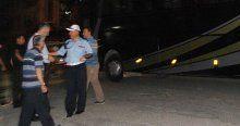 Tekirdağ'da 72 göçmen yakalandı